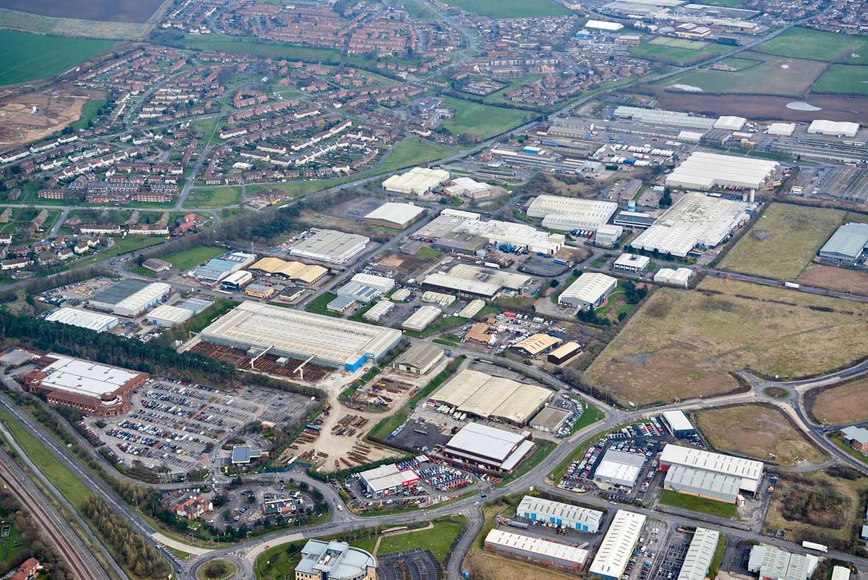 Scarborough Business Park
